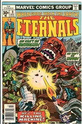 Picture of Eternals #9