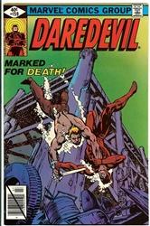 Picture of Daredevil #159