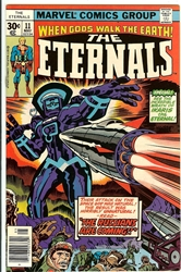 Picture of Eternals #11