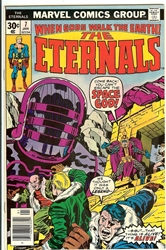 Picture of Eternals #7