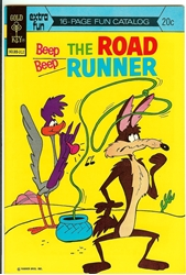 Picture of Beep Beep Road Runner #40
