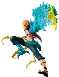 Picture of One Piece Marco Sculptures Colosseum Vol 06 Figure