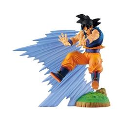 Picture of Dragon Ball Z Goku History Box Vol 01 Figure