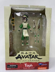 Picture of Avatar Series 3 Toph Deluxe Figure