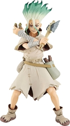 Picture of Dr.Stone Senku Ishigami Pop Up Parade Figure