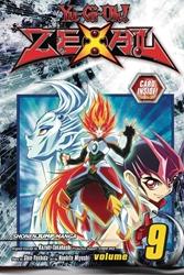 Picture of Yu-Gi-Oh! Zexal Vol 09 SC