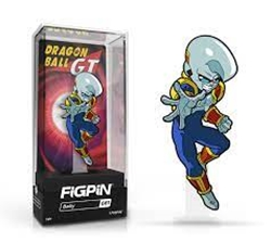 Picture of FigPin Dragon Ball GT Baby