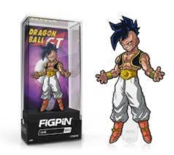 Picture of FigPin Dragon Ball GT Uub