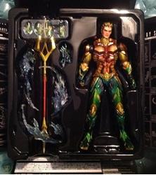 Picture of DC Variant Play Arts Kai Aquaman