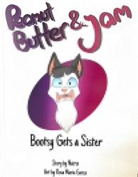 Picture of Peanut Butter & Jam Bootsy Gets a Sister