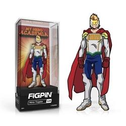 Picture of FigPin My Hero Academia Mirio Togata