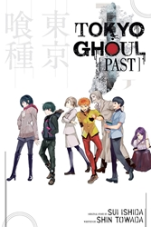 Picture of Tokyo Ghoul Past SC