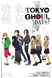 Picture of Tokyo Ghoul Days SC