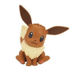 Picture of Pokemon Eevee #04 Quick Model Kit