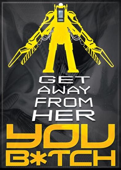 aliensgetawayfromhermagne
