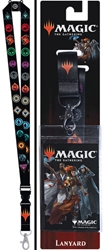 Picture of Magic the Gathering Lanyard