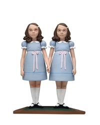 """Picture of Shining Grady Twins Toony Terrors 6"""" Figure"""