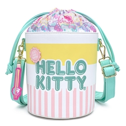 Picture of Hello Kitty Cup o' Kitty Crossbody Bag