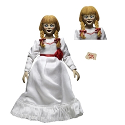 """Picture of Conjuring Annabelle 8"""" Clothed Universe Figure"""