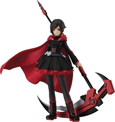 Picture of RWBY Ruby Rose Pop Up Parade Figure