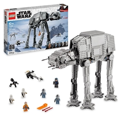 Picture of Lego Star Wars AT-AT (1267 Pieces)