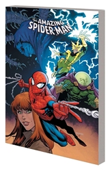 Picture of Amazing Spider-Man by Nick Spencer Vol 05 SC