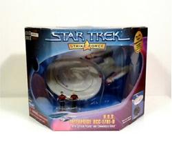 Picture of Star Trrek Strike Force USS Enterprise NCC-1701-D