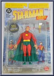Picture of DC Justice Society Starman