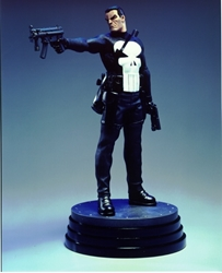 Picture of Bowen Punisher Statue 12'Inch