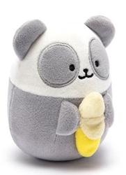 Picture of Anirollz Pandaroll Squishy Plush Ball