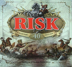 Picture of Risk 40th Anniversary Collectors Edition