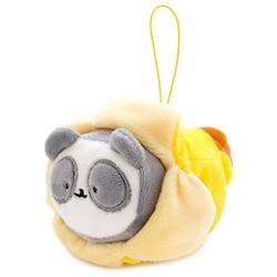 Picture of Anirollz Pandaroll Banana Mini Plush