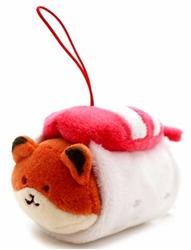 Picture of Anirollz Foxiroll Sushi Mini Plush