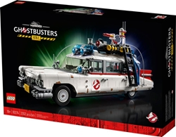 Picture of Lego Ghostbusters Ecto-1 (2352 Pieces)