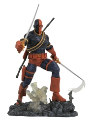 Picture of Deathstroke DC Comics Gallery PVC Statue