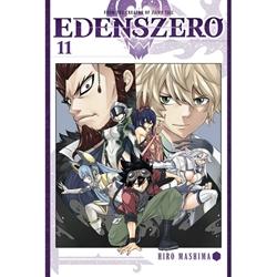Picture of Edens Zero Vol 11 SC