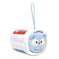 Picture of Anirollz Icee Owlyroll Mini Plush