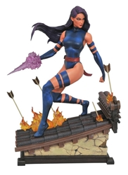 Picture of Psylocke Marvel Premier Collection Statue