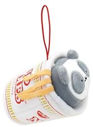 Picture of Anirollz Cup Noodles Pandaroll Mini Plush