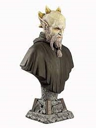 Picture of Buffy the Vampire Slayer D'Hoffryn Limited Edition Bust