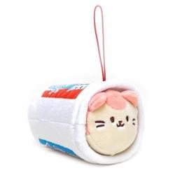 Picture of Anirollz Icee Kittiroll Mini Plush