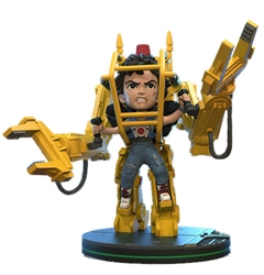 Picture of Alien Ripley in Power Loader Q-Fig Figure