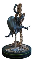 Picture of Alien Xenomorph Q-Fig Figure