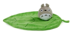 Picture of Totoro Leaf Lovey Plush