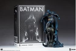 Picture of Batman Premium Format Statue