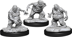 Picture of Dungeons and Dragons Nolzur's Marvellous Unpainted Manes Miniatures