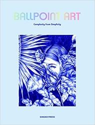 Picture of Ballpoint Art HC
