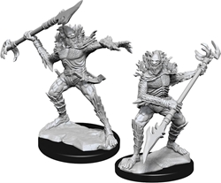 Picture of Dungeons and Dragons Nolzur's Marvellous Unpainted Koalinths Miniatures