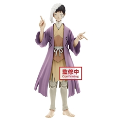 Picture of Dr. Stone of Stone World Gen Asagiri Figure