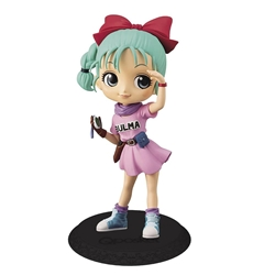 Picture of Dragonball Bulma ver. 1 Q Posket Figure